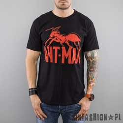 Koszulka marvel -ant man logo