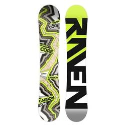 Deska snowboardowa raven core carbon 2020
