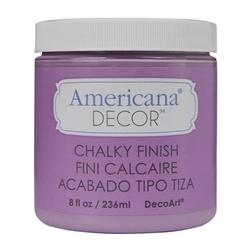 Americana Decor Chalky Finish 236 ml - souvenir - SVR