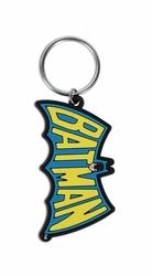 DC Comics Batman Logo - brelok