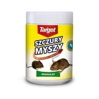 Esca pellet – trutka na szczury i myszy – 150 g target