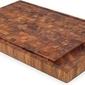 Deska do krojenia dania prostokątna 56 x 30 cm