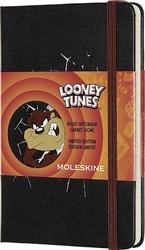 Notes moleskine looney tunes p edycja limitowana w linię taz
