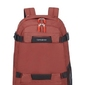 Plecak na kołach samsonite sonora na laptopa 15,6 czerwony - red