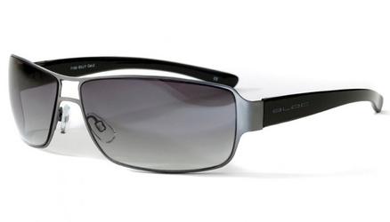 Męskie okulary klasyczne bloc billy f191n