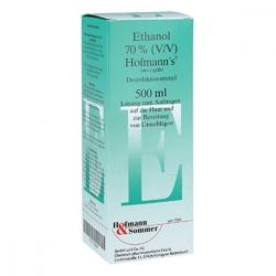 Ethanol 70 vv hofmanns