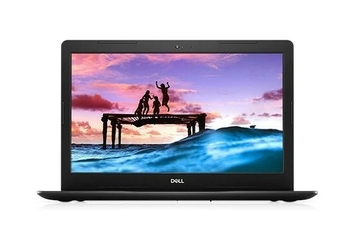Dell Notebook Inspiron 3583 Win10Home i3-8145U2568INTBlack