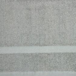 Ręcznik JANOSIK NEW Frotex POPIELATY - popielaty