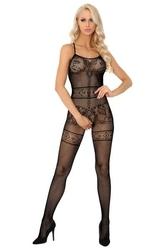 Livia corsetti bodystocking serminsa