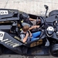 Jazda ferrari i ktm x-bow - kierowca - tor krzywa wrocław - 2 okrążenia