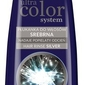 Joanna ultra color system, srebrna płukanka do włosów, 150ml