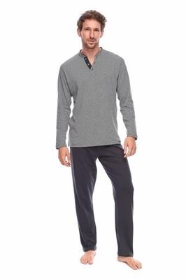 Rossli sam-py-155 piżama męska
