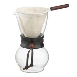 Zaparzacz do kawy 240 ml Woodneck Hario