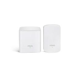 Domowy system wi-fi tenda mesh nova mw5 2-pack - szybka dostawa lub możliwość odbioru w 39 miastach