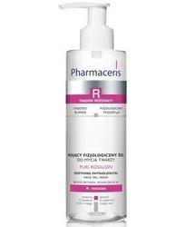 Pharmaceris r puri-rosalgin kojący fizjologiczny żel do mycia twarzy 190ml
