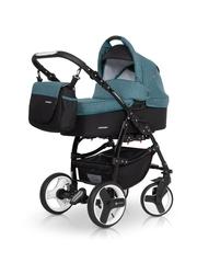 Euro cart passo sport adriatic wózek wielofunkcyjny 2w1