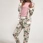 Cornette 355174 amy piżama damska
