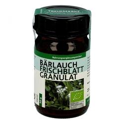 Baerlauch czosnek niedźwiedzi granulat