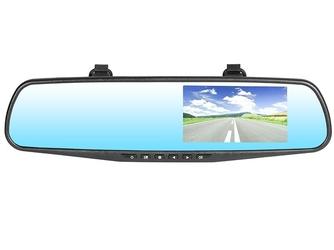 Tracer kamera samochodowa mobimirror fhd