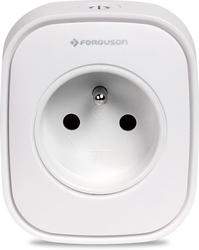 Ferguson smart wi-fi plug inteligentny dom - szybka dostawa lub możliwość odbioru w 39 miastach