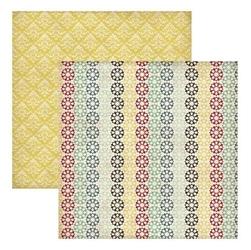 Papier 30,5x30,5 cm TimesAndSeasons2-Multi Doilies - 11
