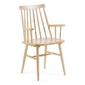 Krzesło kristie 53x51 kolor naturalny