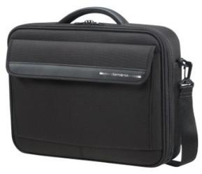 Samsonite teczka na laptopa classic ce 15,6 czarna