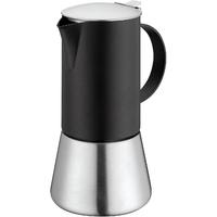 Kafeteria stalowa na 6 filiżanek espresso aida cilio ci-343328