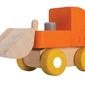 Buldożer mini autko