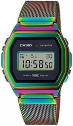 Casio vintage a1000rbw-1er