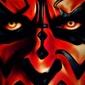 Face it star wars gwiezdne wojny - darth maul - plakat wymiar do wyboru: 21x29,7 cm