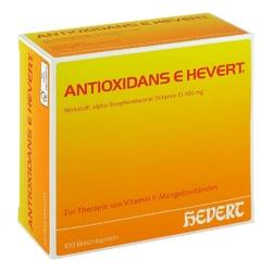 Antioxidans e hevert kapseln