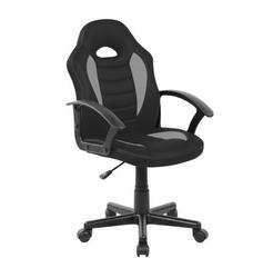 Kubełkowy fotel dla graczy q-101