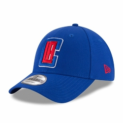 Czapka New Era 9FORTY NBA Los Angeles Clippers - 11405606 - Los Angeles Clippers
