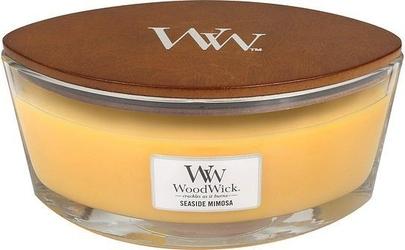 Świeca hearthwick flame woodwick seaside mimosa