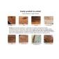 Stół do jadalni amazonas x 220x100 cm sheesham