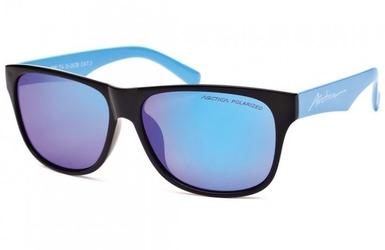 Okulary arctica s-262b polaryzacyjne