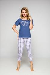 Regina 908  2xl piżama damska