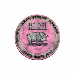 Reuzel pink woskowa pomada średni połyskmocne utrwalanie 340g