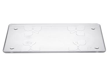 Jasło patera szklana prostokątna 32 x 16 cm