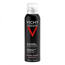 Vichy homme rasiergel anti-hautirritationen