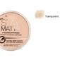 Rimmel london stay matte long lasting pressed powder puder prasowany dla kobiet 14g 001 transparent