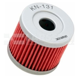 Filtr oleju kn  kn131 3201176