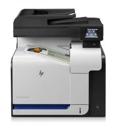 HP Urządzenie wielofunkcyjne Color LaserJet Pro M570dw CZ272A