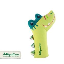 Lilliputiens piszczałka krokodyl anatol, 3 m+