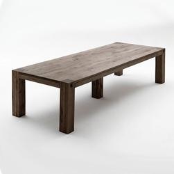 York stół dębowy bielony