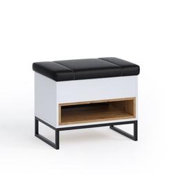Oskar kufer ol-03 - białydąb artisan