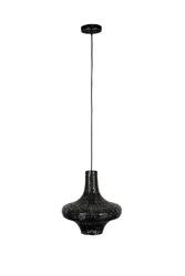 Dutchbone lampa wisząca trooper rozmiar m 5300153