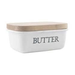 Maselniczka biała butter ib laursen