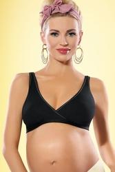 Mitex blackberry cream bra
